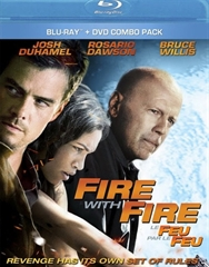 Picture of Fire with Fire  (2012)