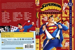 Picture of Superman The Animated Series FULL