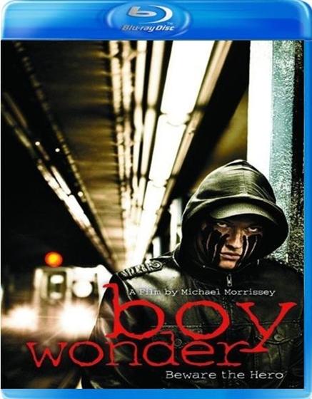 Picture of Boy Wonder (2010)