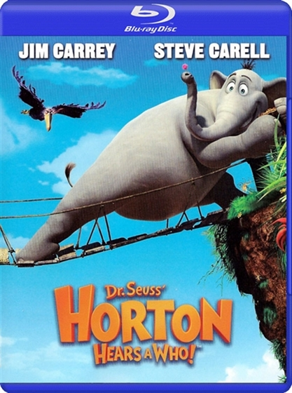 Picture of Horton Hears a Who! [2008] مدبلج