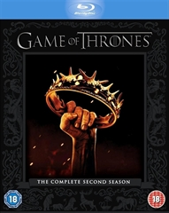 Picture of Game of Thrones - Season 2 [Bluray]