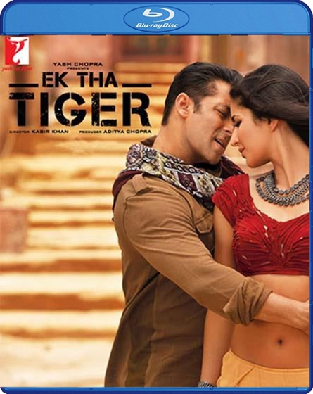 Picture of EK THA TIGER  [2012]