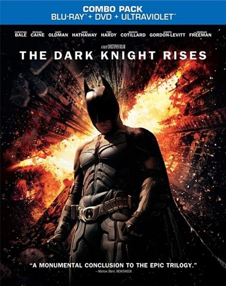 Picture of Batman The Dark Knight Rises Part8 [2012]