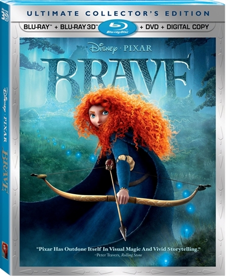 Picture of Brave [2012]