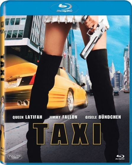 Picture of Taxi [2004]