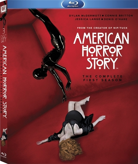 Picture of American Horror Story - Season1 [Bluray]