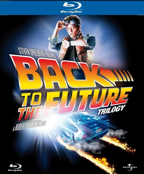 Picture of Back To The Future Part1 (1985)