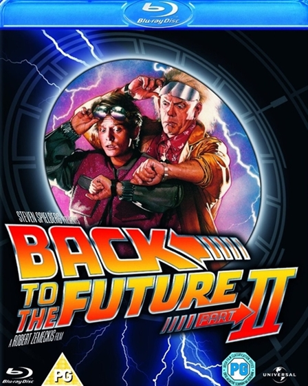 Picture of Back To The Future Part2 (1989)