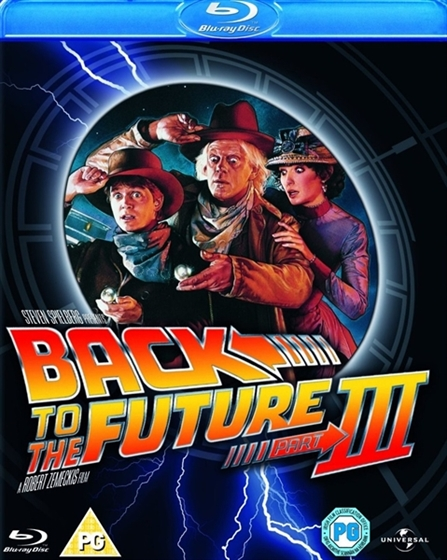 Picture of Back To The Future Part3 (1991)