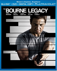 Picture of The Bourne Legacy Part4 [2012]