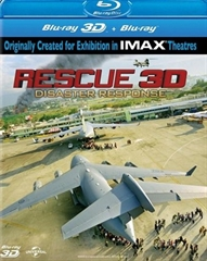Picture of IMAX RESCUE 3D [2012]