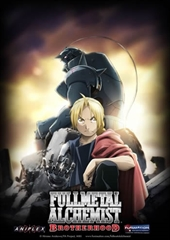 Picture of Fullmetal Alchemist Brotherhood - Season1