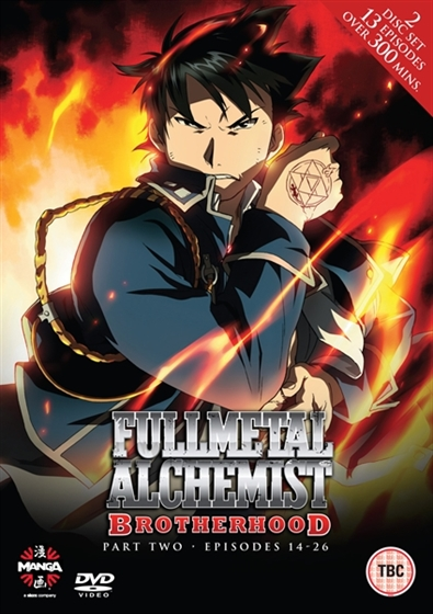 Picture of Fullmetal Alchemist Brotherhood - Season2