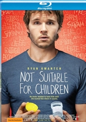 Picture of Not Suitable For Children [2012]