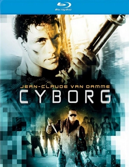 Picture of Cyborg [1989]