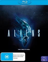 Picture of Alien Part2 [1986]