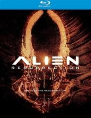 Picture of Alien Part4 [1997]