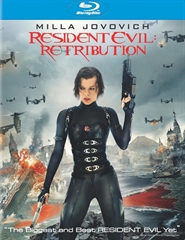Picture of Resident Evil Part5 [2012]