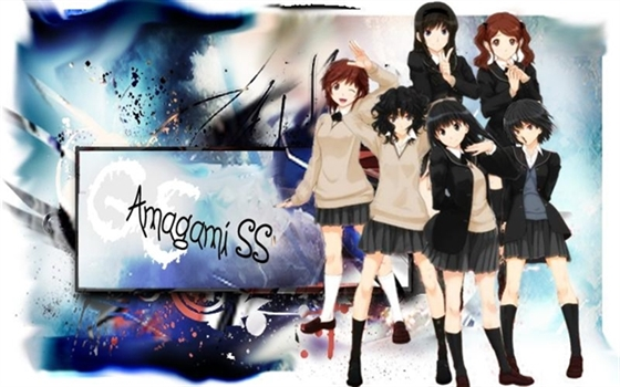 Picture of Amagami SS