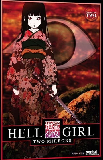 Picture of Hell Girl - Season2