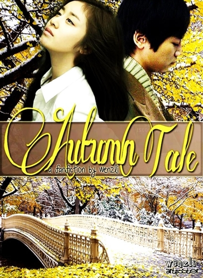 Picture of Autumn Tale