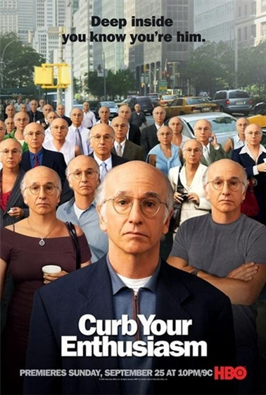 Picture of Curb Your Enthusiasm - Season1