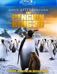 Picture of The Penguin King 3D [2012]