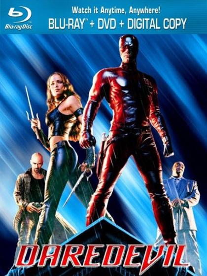 Picture of Daredevil [2003]