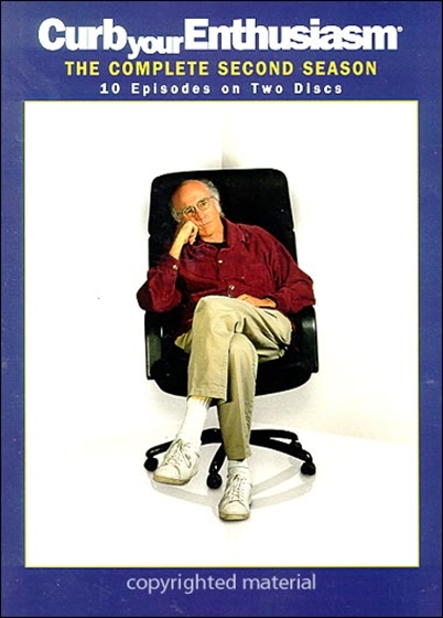 Picture of Curb Your Enthusiasm - Season2
