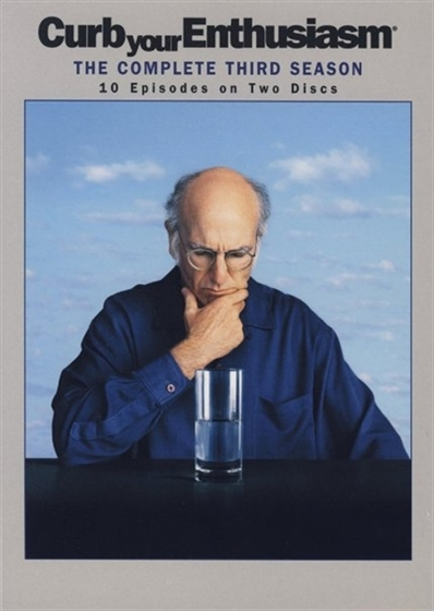 Picture of Curb Your Enthusiasm - Season3
