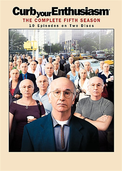 Picture of Curb Your Enthusiasm - Season5