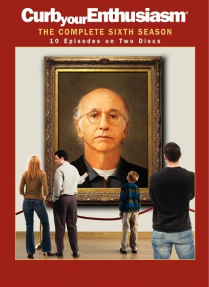 Picture of Curb Your Enthusiasm - Season6