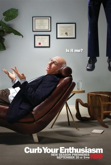 Picture of Curb Your Enthusiasm - Season7