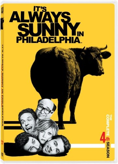 Picture of It's Always Sunny in Philadelphia - Season4