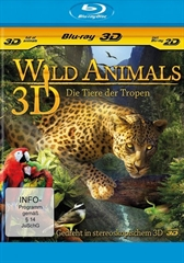 Picture of Wild Animals 3D [2012]