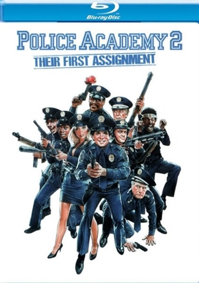 Picture of Police Academy Part2 [1985]