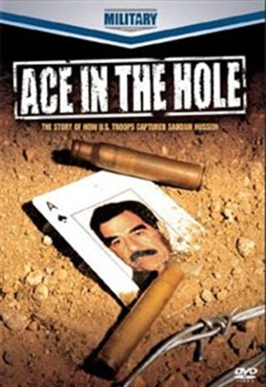 Picture of Ace in the Hole