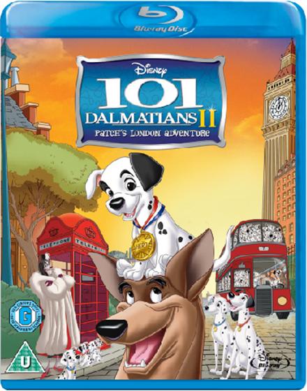 Picture of 101 Dalmatians [2003]