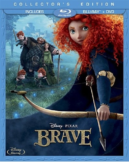 Picture of Brave [2012] مدبلج