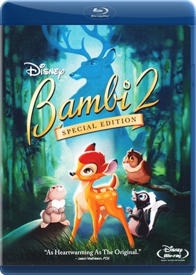 Picture of Bambi Part2 [2006]