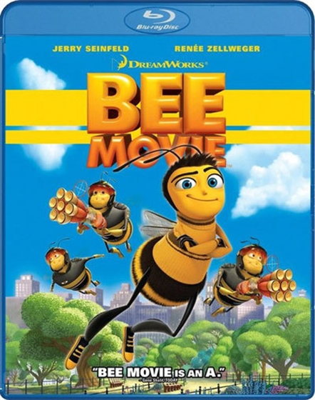 Picture of Bee Movie [2007]
