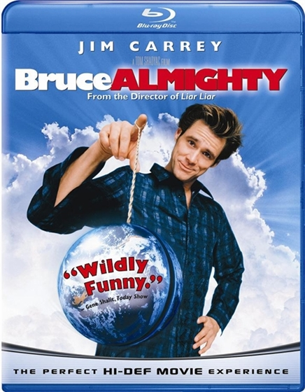 Picture of Bruce Almighty [2003]
