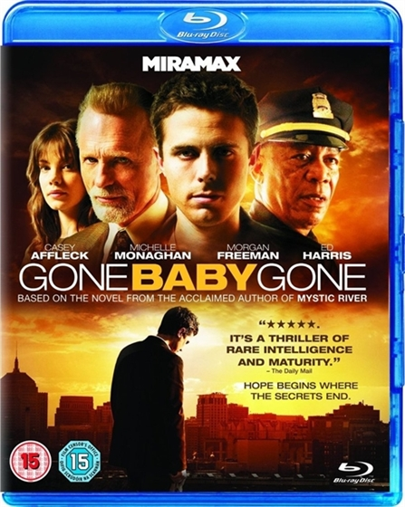 Picture of Gone Baby Gone [2007]