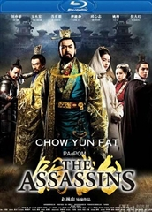Picture of The Assassins [2012]