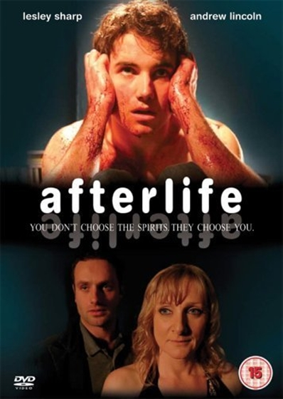 Picture of Afterlife - Season1