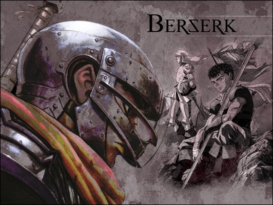 Picture of Berserk