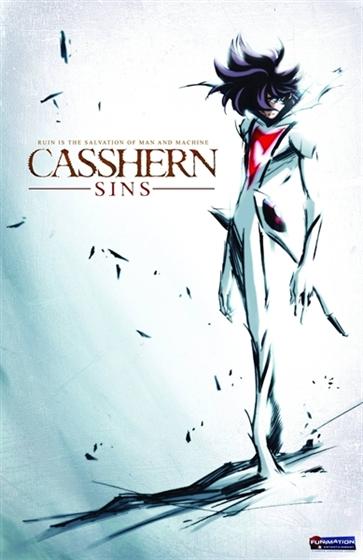 Picture of Casshern Sins