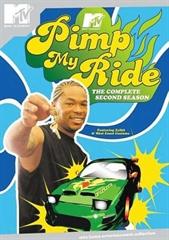 Picture of Pimp My Ride - Season 2