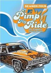 Picture of Pimp My Ride - Season 4