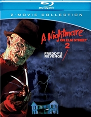 Picture of A Nightmare On Elm Street Freddys Revenge Part2 [1985]